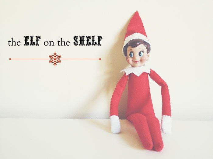 The Elf on the Shelf
