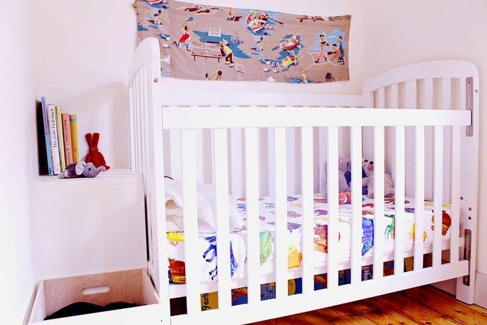 Iggy's Colourful Room