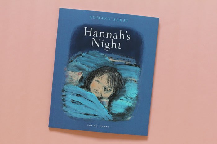 Komako Sakai - Hannah's Night
